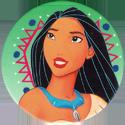 World POG Federation (WPF) > Selecta > Pocahontas 33-Pocahontas.