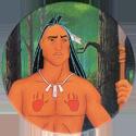 World POG Federation (WPF) > Selecta > Pocahontas 38-Kocoum.