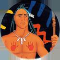 World POG Federation (WPF) > Selecta > Pocahontas 41-Kocoum.