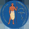 World POG Federation (WPF) > Selecta > Pocahontas 48-Kocoum.