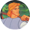 World POG Federation (WPF) > Selecta > Pocahontas 53-John-Smith.