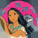 World POG Federation (WPF) > Selecta > Pocahontas 57-Pocahontas-&-Meeko.