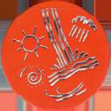 World POG Federation (WPF) > Selecta > Pocahontas 60-Glyphs.