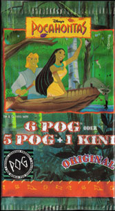 World POG Federation (WPF) > Selecta > Pocahontas packet Pocahontas-packet.