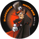 World POG Federation (WPF) > Series 1 (2006) 08-Blackjack.
