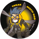 World POG Federation (WPF) > Series 1 (2006) 09-Tweak.