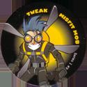 World POG Federation (WPF) > Series 1 (2006) 09-Tweak.