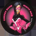 World POG Federation (WPF) > Series 1 (2006) 10-Cherry-Bomb.