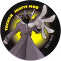 World POG Federation (WPF) > Series 1 (2006) 11-Trench.
