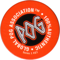 World POG Federation (WPF) > Series 1 (2006) 21-Red-POG.