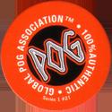 World POG Federation (WPF) > Series 1 (2006) 21-Red-POG.