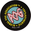 World POG Federation (WPF) > Series 1 (2006) 22-LOGO.