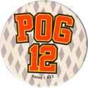 World POG Federation (WPF) > Series 1 (2006) 23-12-Jersey.