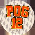 World POG Federation (WPF) > Series 1 (2006) 23-12-Jersey.