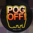 World POG Federation (WPF) > Series 1 (2006) 25-POG-OFF.