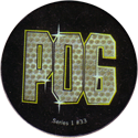 World POG Federation (WPF) > Series 1 (2006) 33-BLING.