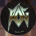 World POG Federation (WPF) > Series 1 (2006) 34-Metal.