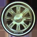 World POG Federation (WPF) > Series 1 (2006) 39-8-SPOKE.