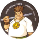 World POG Federation (WPF) > Series 1 (2006) 55-HUBCAP.