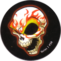 World POG Federation (WPF) > Series 1 (2006) 58-Flame-Skull.
