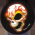 World POG Federation (WPF) > Series 1 (2006) 58-Flame-Skull.