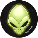 World POG Federation (WPF) > Series 1 (2006) 60-Alien.