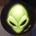 World POG Federation (WPF) > Series 1 (2006) 60-Alien.
