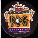 World Pog Federation Wpf Gt Series 1