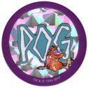 World POG Federation (WPF) > Series 1 07.
