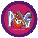 World POG Federation (WPF) > Series 1 15.