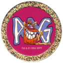 World POG Federation (WPF) > Series 1 17.
