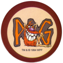 World POG Federation (WPF) > Series 1 21.