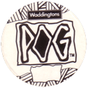 World POG Federation (WPF) > Series 1 Back.