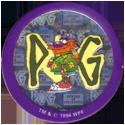 World POG Federation (WPF) > Series 2 25.