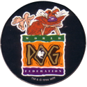 World Pog Federation Series 2 #64