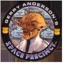 World POG Federation (WPF) > Space Precinct 01-Beezle.