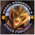 World POG Federation (WPF) > Space Precinct 05-Snake.