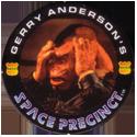 World POG Federation (WPF) > Space Precinct 07-Morgo.