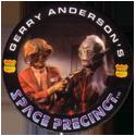 World POG Federation (WPF) > Space Precinct 11-Captain-Tecopa-&-reporter.
