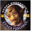 World POG Federation (WPF) > Space Precinct 17-Took.