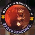 World POG Federation (WPF) > Space Precinct 20-Cyborg-1.