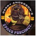 World POG Federation (WPF) > Space Precinct 21-Loyster.