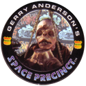 World POG Federation (WPF) > Space Precinct 22-Alien-Creature-1.