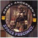 World POG Federation (WPF) > Space Precinct 24-Cyborg-&-Slomo.