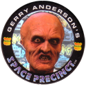 World POG Federation (WPF) > Space Precinct 29-Evil-Kamada.