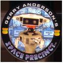 World POG Federation (WPF) > Space Precinct 48-Slomo.