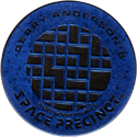 World POG Federation (WPF) > Space Precinct Kinis Blue-03-Gerry-Anderson's-Space-Precinct.