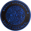 World POG Federation (WPF) > Space Precinct Kinis Blue-04-Gerry-Anderson's-Space-Precinct.