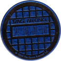 World POG Federation (WPF) > Space Precinct Kinis Blue-06-Space-Precinct-2040.