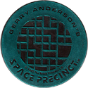 World POG Federation (WPF) > Space Precinct Kinis Cyan-03-Gerry-Anderson's-Space-Precinct.